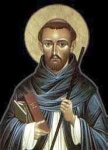 Святой Доминик