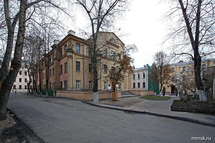 С. Говорухин просит просит мэрию Москвы вернуть католикам храмовый ансамбль на Лубянке