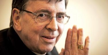 Кардинал Кох: сестра религии — мир, а не насилие