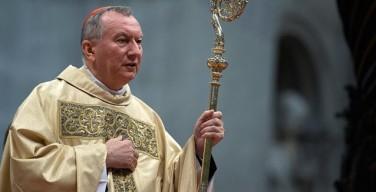 Главный ватиканский дипломат призвал к молитве за Венесуэлу