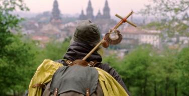 Отец Сергей Давыдов: христианское паломничество не имеет ничего общего с туризмом!
