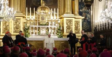 Папа Франциск: Нельзя учить детей выбирать пол, это «идеологическое колонизаторство»