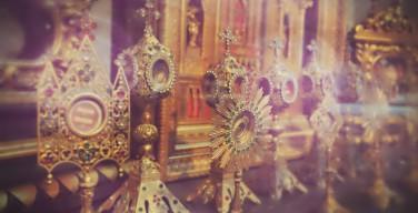 Американские католики инициировали петицию против продажи христианских реликвий на eBaу