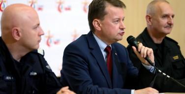 За время проведения ВДМ преступность в Кракове сократилась в 10 раз