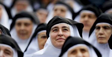 Папа Франциск учредил богословскую комиссию по изучению женского диаконата