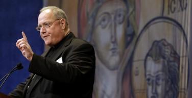 Епископы США призывают принять Акт о свободе совести