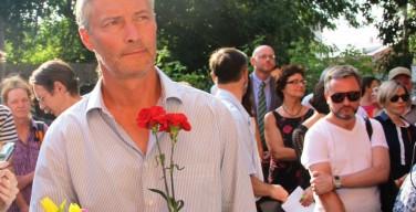 «Эти люди имеют право на память». В Екатеринбурге появились «последние адреса» жертв репрессий