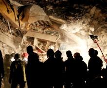 Землетрясение в центре Италии: Папа отправил в Аматриче ватиканских пожарных