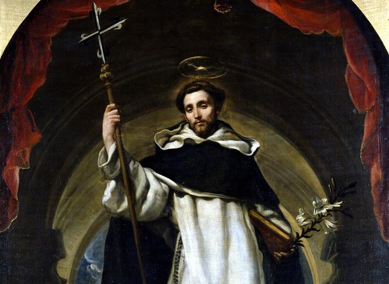 8 августа. Святой Доминик, священник. Память