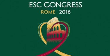 Папа Франциск встретится с участниками Всемирного конгресса Европейского общества кардиологов (ESC Congress 2016)