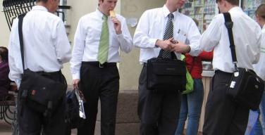Суд принял сторону мормонов в споре о строительстве храма в Новосибирске