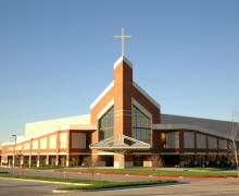 Статистические данные: по каким признакам американцы выбирают церковь