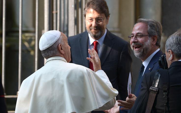 Италия: 21 августа открывается Синод вальденсов и методистов