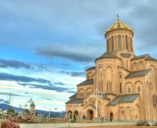 Программа Апостольского визита Папы Франциска в Грузию и Азербайджан