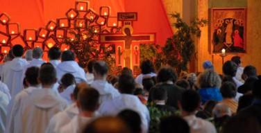 31 августа начнётся очередной этап Паломничества доверия на земле