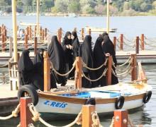 Муфтий Северного Кавказа призвал обрезать всех женщин