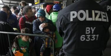 Совет раввинов призвал ЕС отличать беженцев из Сирии от гастарбайтеров