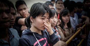 Новосибирские учёные: каждый десятый мигрант в России страдает депрессией