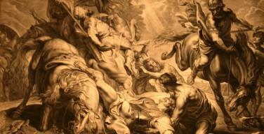 Бог свободен в Своём выборе: история Савла из Тарса