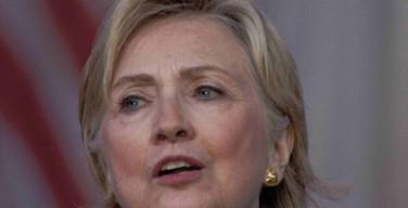 СМИ: Заменить Хиллари Клинтон на президентских выборах в США могут Сандерс или Байден