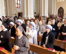 В Москве проходит Всероссийская встреча монашествующих