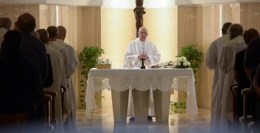 Папа: никакие конференции не принесут мира, если сердца воюют
