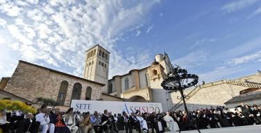 Папа: христиане должны быть едины в сострадании