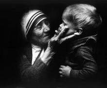 5 сентября. Святая Тереза Калькуттская (Мать Тереза), дева. Память