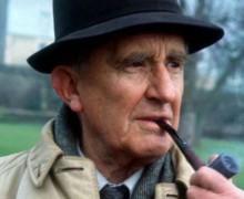 Радио «Би-би-си» рассказало о находке пропавшего интервью с автором «Хоббита» и «Властелина колец»