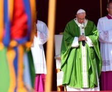 Папа: катехизаторы должны быть открыты к другим людям