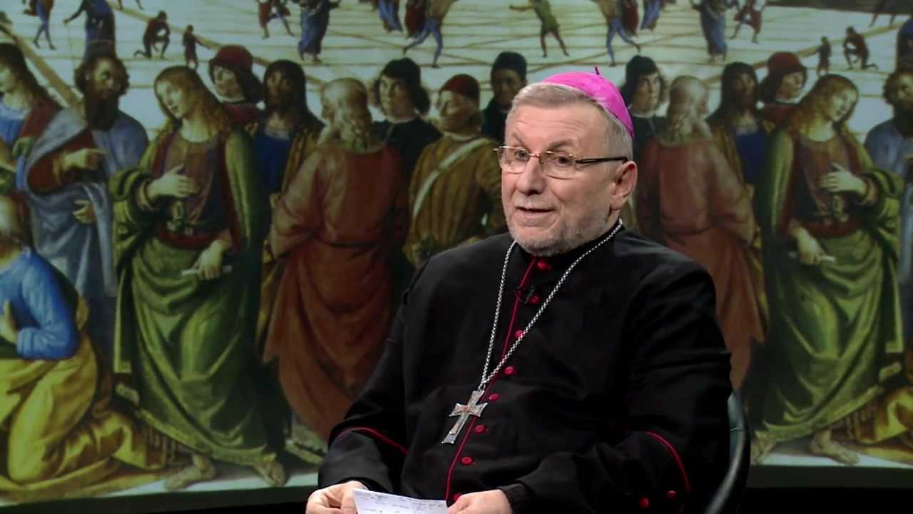 Монс. Джузеппе Пазотто удивлен протестам в Грузии против визита Папы Римского