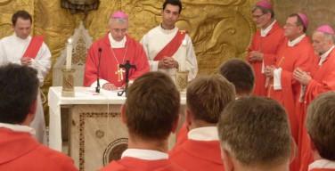 Межъепархиальное паломничество в Рим: «Misericordes sicut Pater!»