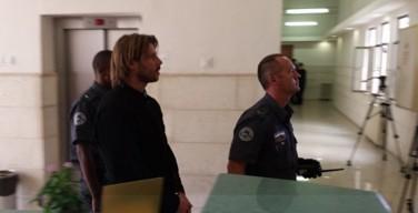 Израиль передал России священника РПЦ Грозовского, обвиняемого в педофилии
