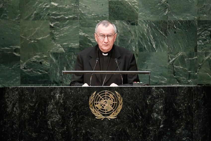 Святейший Престол присоединился к Конвенции ООН против коррупции