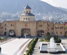 Грег Берк: Папа едет на Кавказ с посланием мира