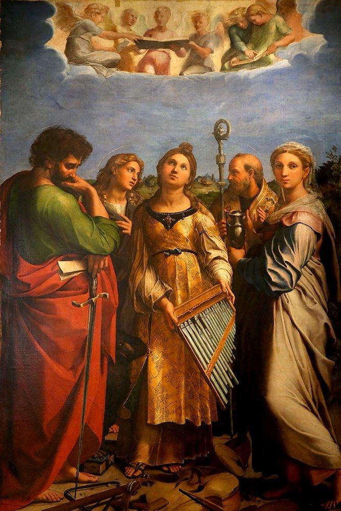 Выставка рафаэля в пушкинском музее официальный сайт - 11dc6