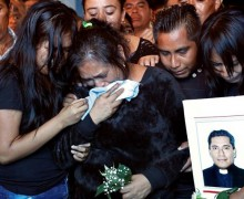 Папа выразил соболезнования по поводу убийства двух мексиканских священников