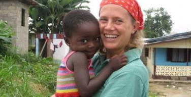 На Гаити застрелена 51-летняя испанская католическая монахиня-миссионерка