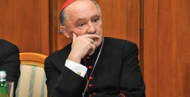 Санкт-Петербург: Варшавский кардинал Казимеж Ныч откроет мероприятия, посвященные 1050-летию крещения Польши