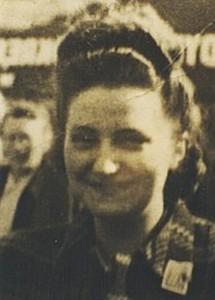 Хелена Ковальская в Варшаве