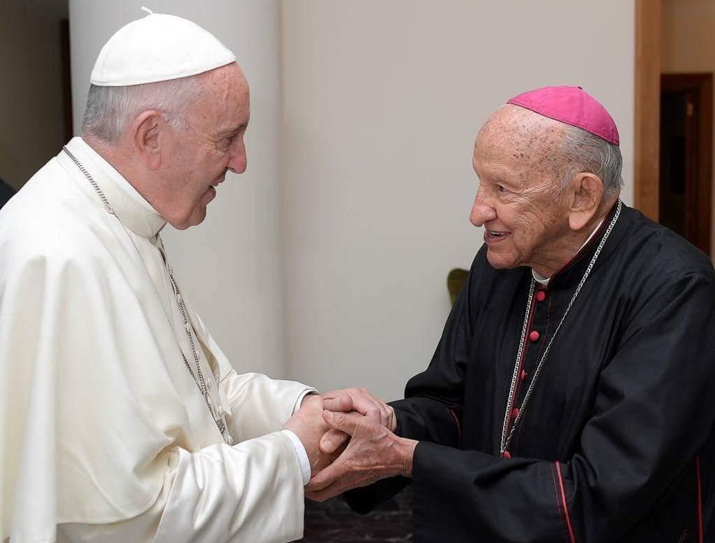 Архиепископ-долгожитель