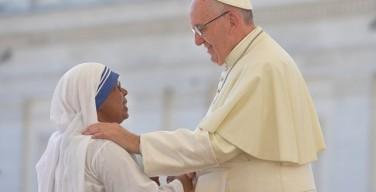 Юбилей тружеников милосердия. Папа: «Вы – протянутая рука Христа»