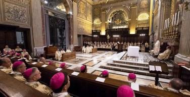 В Ватикане проходит Юбилей нунциев