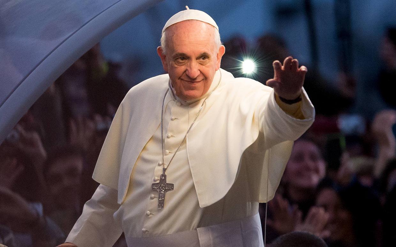 «Все мы – братья». Девиз и логотип апостольской поездки Папы Франциска в Азербайджан