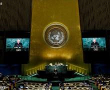 Кардинал Паролин в ООН: условием целостного развития является достижение мира