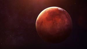representacion-del-planeta-marte