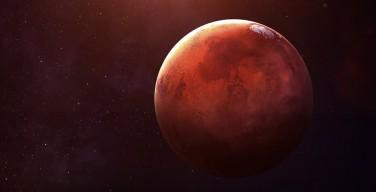 Предприниматель Илон Маск представил план колонизации Марса