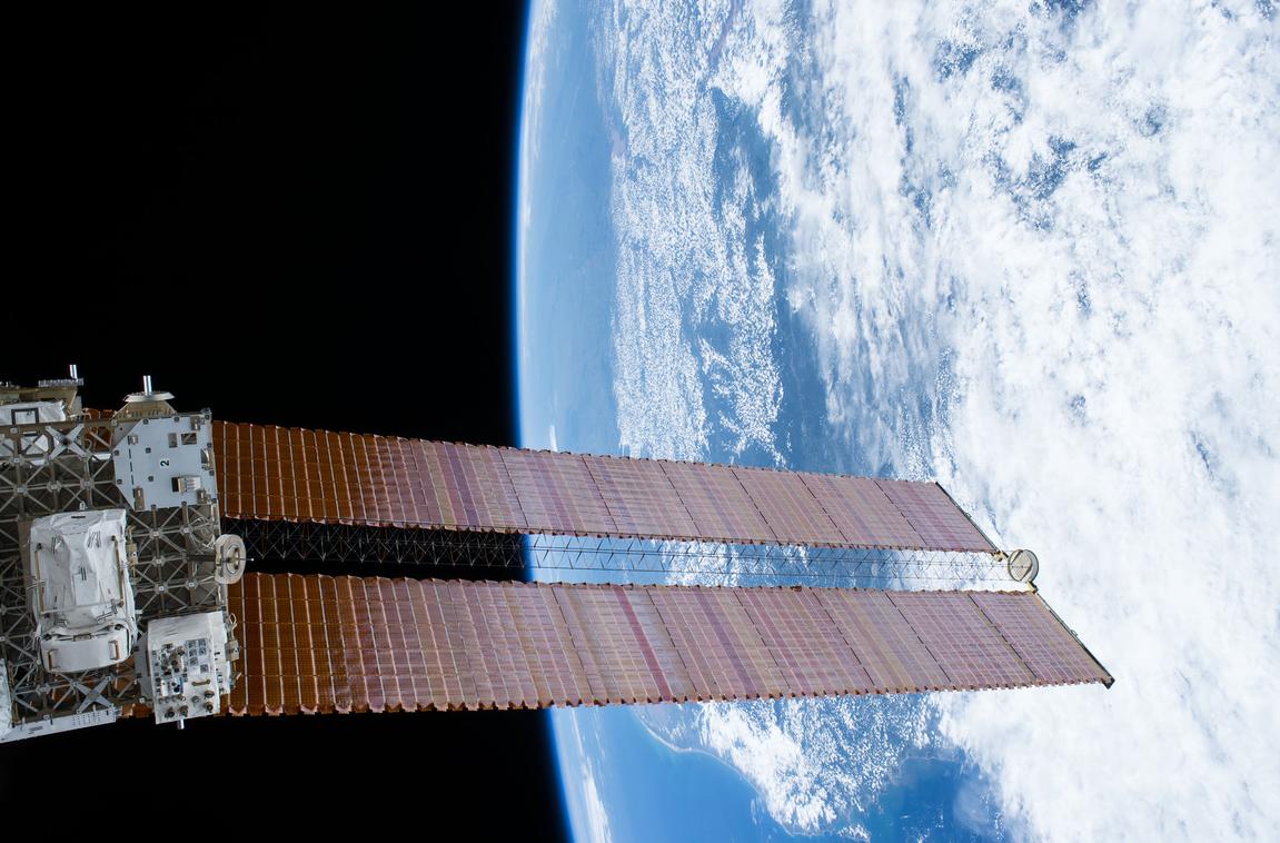 Российский космонавт возьмет на МКС иконы и Евангелие, позывной экипажа — «Фавор»
