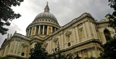 СМИ: тысячи церквей в Британии переходят на «зеленые» источники энергии