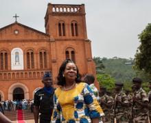 В Банги подписано соглашение между Ватиканом и ЦАР